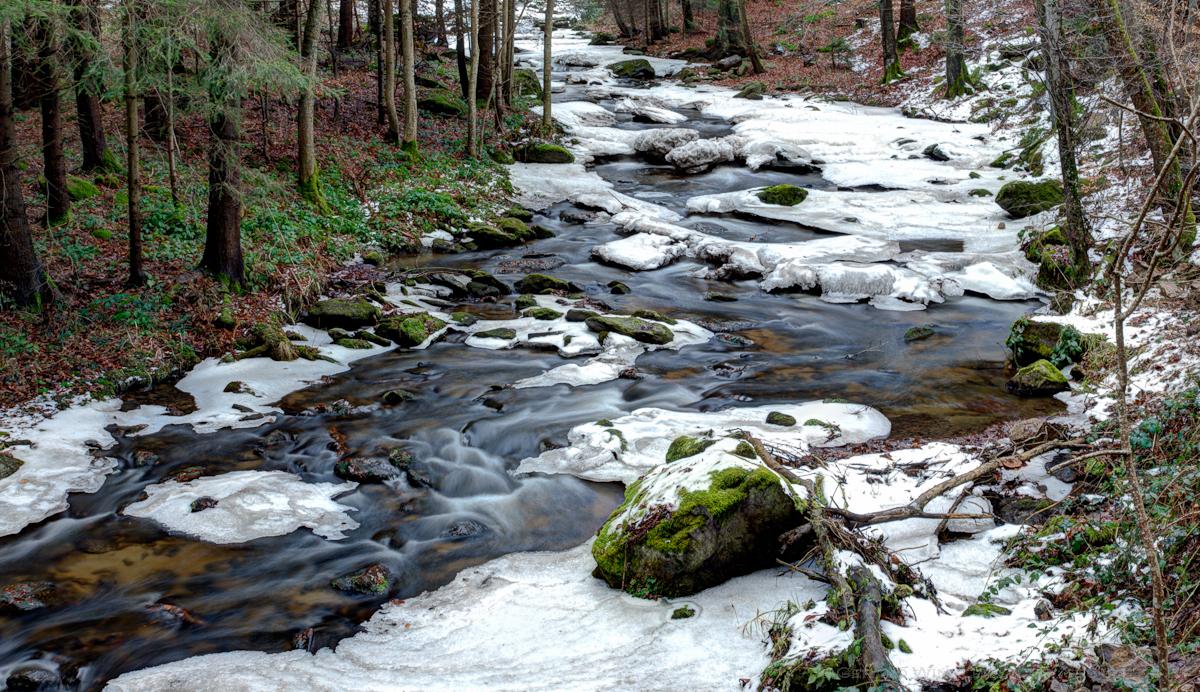 Weitenbach Wasser&Eis