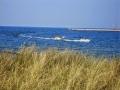 Bananenfahrt auf der Ostsee in Glowe